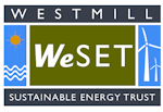 WeSET logo